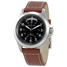 Hamilton Khaki King Series Mens Watch H64455533