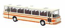 BREKINA 59250 Man 750 Ho Autocar Beige/Naranja Ho 1:87 Nuevo