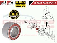 FOR SSANGYONG ACTYON KYRON REXTON RODIUS REAR AXLE WHEEL BEARING OE QUALITY NEW