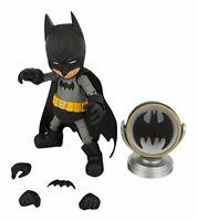 Herocross Mini HMF #02 Justice League Batman Hybrid Metal Figure