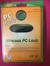 New Koutech Wireless PC Lock USB Device KW-101 WRNTY