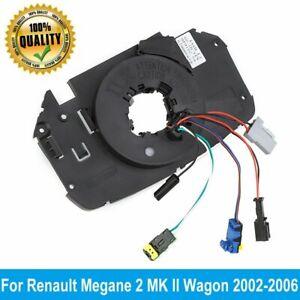 Contacteur Câble Tournant Airbag pour Renault Megane 2 MK ll Wagon 2002-2006 FR