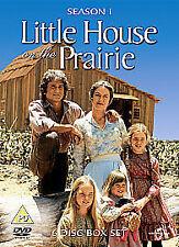 Little House on the Prairie: Season 1 [DVD], Very Good DVD, Karl Swenson,Jonatha