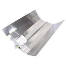 Kette /& Haken zum Aufhängen von Lampen für Grow /& Growbox Reflektor NDL MH ESL