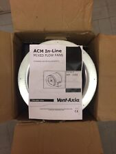 Vent Axia ACM315 In Line Fan 315mm Three Speed