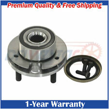 Brand New Front Left or Right Wheel Hub & Bearing for Chrysler Dodge Plymouth