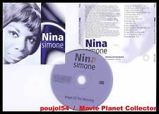 "NINA SIMONE ""Angel Of The Morning"" (CD) 2000"