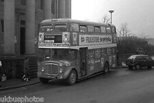 East Kent MFN946F in Oldham Bus Photo