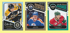 2011-12 O-Pee-Chee Hockey Cards - You Pick To Complete Your Set