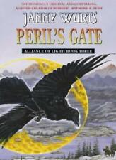 Peril's Gate: Third Book of The Alliance of Light (The Wars of Light and Shado,