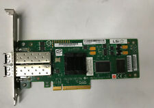 LSI Dual 4GB Fiber Fibre Channel PCIe Card LSI7204EP for Apple XServe/Mac Pro