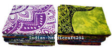 Wholesale Lot 10 Pcs Mandala Wall Tapestries Twin Bedspread Indian Wall Hangings