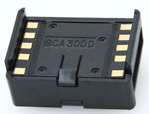 Metz SCA300D Spacer use 40MZ 50MZ-5 w/SCA 300 AF Module 392150
