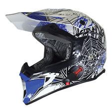 Cascos Enduro/Motocross talla L de motocross y quads para conductores