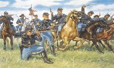 Italeri 6013 - 1/72 guerra civil norteamericano-Unión caballería-nuevo