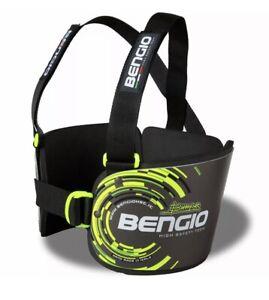 Bengio *Medium* Karting Rib Protector