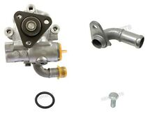 For Porsche Cayenne Base 04-05 Complete Power Steering P/S Pump KIT Genuine