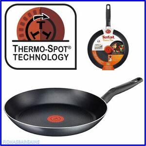 Tefal B3230242 Basics Plus Non Stick Thermo Spot 20 cms Frying Pan