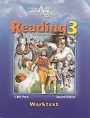 Reading 3 Worktext by bob-jones-university