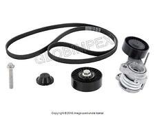 BMW (1998-2003) Drive Belt Kit CONTITECH + 1 year Warranty