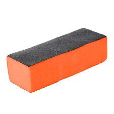 5X(3 Ways Buffer Sanding Block Files Polishing Grinding Filing Acrylic Nail H5L8