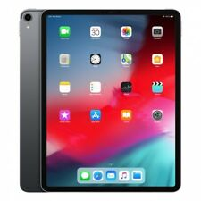 "Apple iPad Pro (2018) 12 9"" 256 GB WiFi Cellular gris espacial Mthv2ty/a"