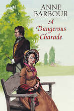 Anne Barbour, A Dangerous Charade, Very Good Book