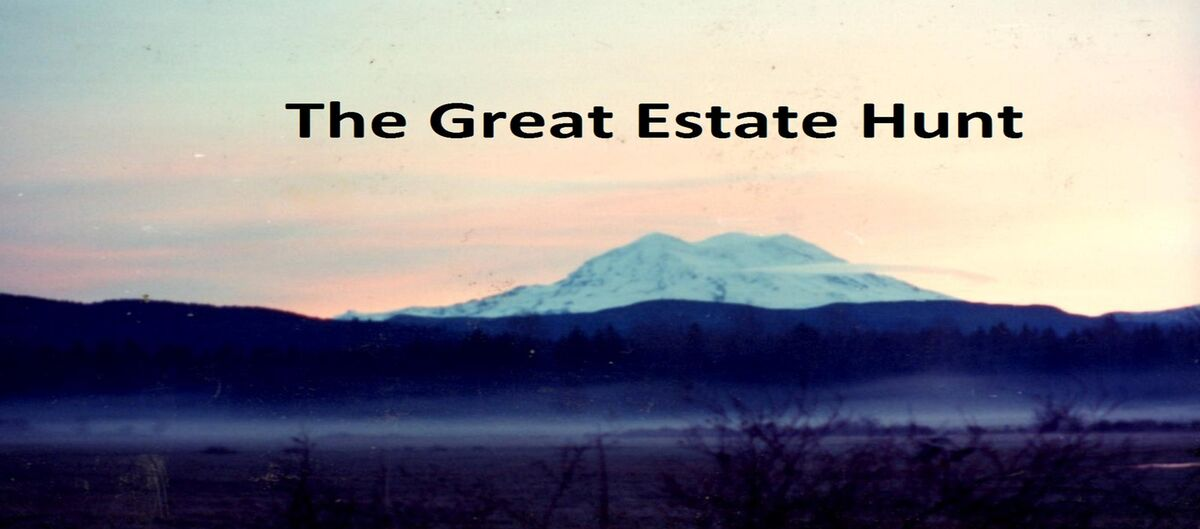 The Great Estate Hunt