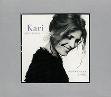 KARI BREMNES : NORWEGIAN MOOD / CD - TOP-ZUSTAND