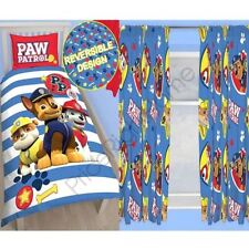 Power Patrol Curtains Quilt Covers
