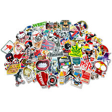 200x Vinyl Decal Graffiti Stickers PVC for Car Luggage Laptop Skate Waterproof