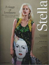 Sunday Telegraph Stella Magazine 19 January 2014      Mariel Hemingway