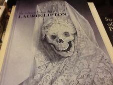 The Extraordinary Drawings of Laurie Lipton; HC
