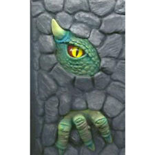 Running Press 3d Monster Journal Diary Writing Horror Beasts Creatures Notes NEW