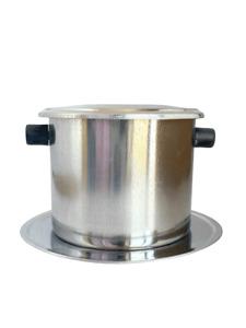 Dakoli Coffee, Vietnamese Coffee Maker, Phin Filter Vietnam, Medium Size (6oz)
