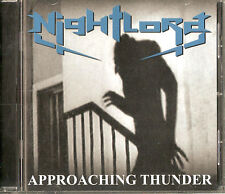 Nightlord-Approaching Thunder (Copro COP058) 1990