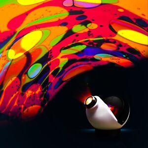 OPTI Aura Sensory Projector - sensory, colourful, mood light, projection,
