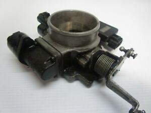Jeep Wrangler Throttle Body 2.5L 4 Cylinder 1997 TJ Factory Mopar OEM  1382