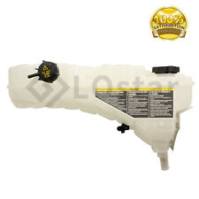 New HD Pressurized Coolant Reservoir fit Kenworth T660 Peterbilt 337 97-15