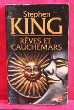 Rêves et cauchemars - Stephen King