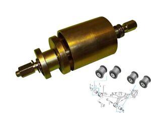 VW Transporter mk6 T6 Rear Control Arm Axle Suspension Bush Removal Install Tool
