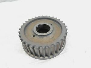 Indian Gilroy Scout & Chief Front Transmission Belt Pulley Sprocket