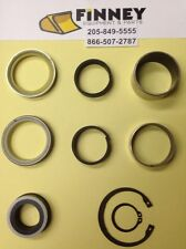 Komatsu D20A-3 D20P-7 D21P-7 Dozer Track Adjuster Seal Kit 909036 WITH BUSHING