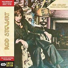 Rod Stewart - Never A Dull Moment - Vinyl Replica (NEW CD)