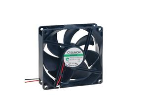 ME92251V2-A99 Ventilador Dc Axial 12VDC 92x92x25mm 76.05m3/H 32dBA Vapo SUNON