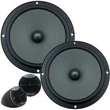 "Focal ISS165 6.5"" Split Car Speakers (AUST STK)"