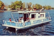 PARTY DOLL FLEET HOUSEBOATS - rentals sales FREMONT, WI photo by Pack Bryan