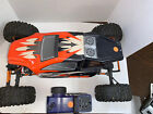 """Exceed RC  RC Rock Crawler 1/8 Ready to Run  23"""" Long With Battery And Charger"""