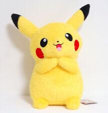 BANPRESTO Pokemon Plush Doll Pikachu Hug 28cm 38041