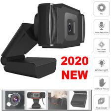 Digital Laptop USB Camera Skype Webcam HD Microphone PC 12 Million Megapixel Cam
